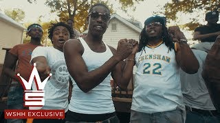 "Lil 1 Feat. International Jefe & Capo Ree ""Y.N.S"" (WSHH Exclusive - Official Music Video)"