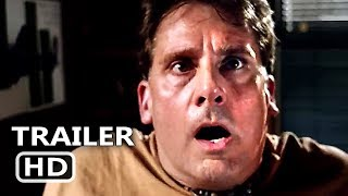 WЕLCΟMЕ TΟ MARWЕN Official Trailer # 2 (2018) Steve Carell, Robert Zemeckis Movie HD