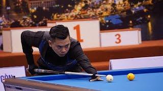 Dương Anh Vũ   Trương Quang Hào, Giải Bida 3 Băng Vô Địch Châu Á