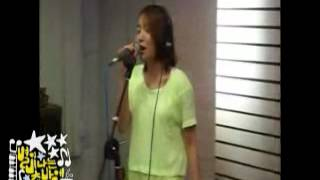120710 윤하 (Younha) - Run