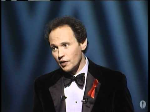 Billy Crystal Oscars Opening -- 1992 Academy Awards