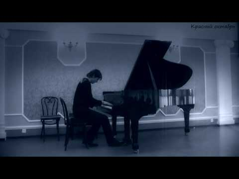 Шопен Фредерик - Прелюдия (си мажор), op.28 №11