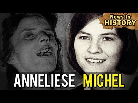 download song Chilling Story Of Anneliese Michel (Exorcism) - News In History free