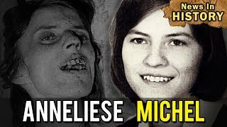 Download Song Chilling Story Of Anneliese Michel (Exorcism) - News In History Free StafaMp3
