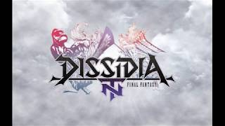Dissida Final Fantasy NT - Dare to Defy Extended