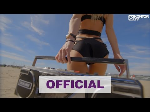 Dave202 + Angelika Vee Outta Mind music videos 2016 dance