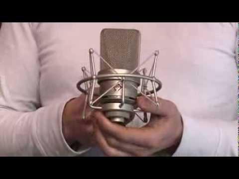 NEUMANN TLM103 @ Home Studio Micros & Casques