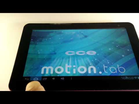 Tablet CCE TR91 - porque você não deveria comprar um tablet no Brasil