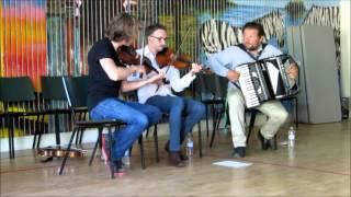 Koncert med Peter Eget og venner