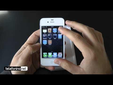 Apple iPhone 4s preview da Telefonino.net