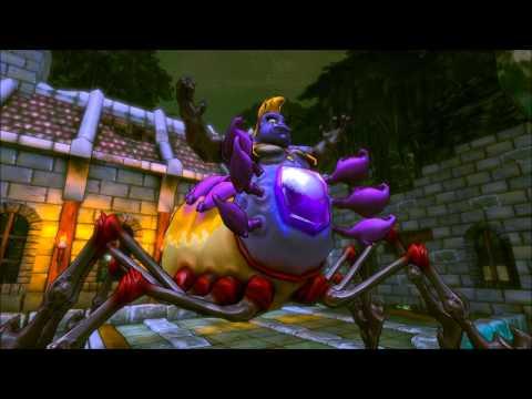 [PC] Dungeon Defenders - Lost Eternia Shards Part 1