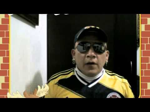 william aceros yo soy mundial.colombianadas
