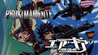 Trailer | Air Gear