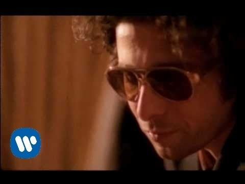 Andres Calamaro - Flaca (Video clip)