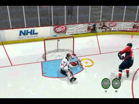 NHL 12 Tips & Strategies - Advanced Dekes