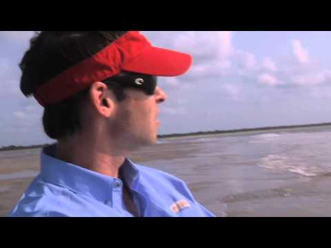 Surf Fishing In South Carolina