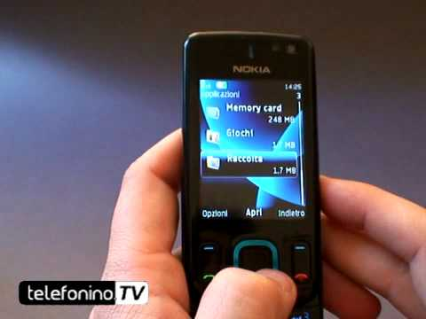Learn and talk about Nokia 6600 slide, Nokia mobile phones