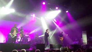 The Cardigans - Sick and Tired . Live in Saint Petersburg, Russia. 05-12-2013