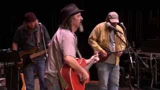 James McMurtry - Ain't Got A Place - Live from Mountain Stage