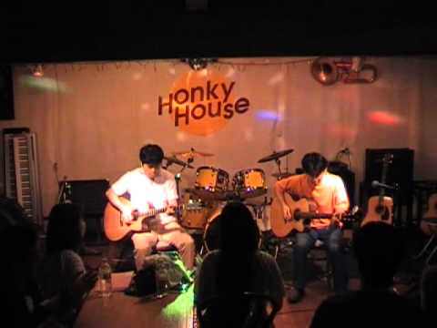 DEPAPEPE FAKE (cover) TOTAPEPE LIVE2011 07/23