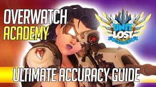 Overwatch Academy - ULTIMATE Accuracy and Sensitivity Guide