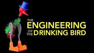 The Engineering of the Drinking Bird