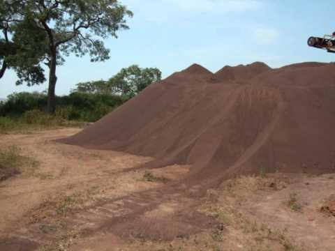 PENUEL MINING Co LIMITED IRON ORE PROJECT 04 0001
