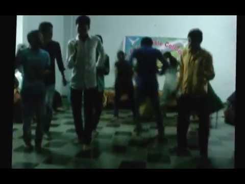 Kusheli Kaburu Sharon Church Youth Group Dance @ Grace Bible College Fairwell