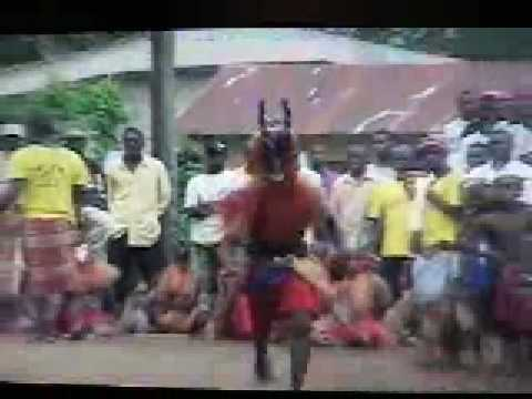 Ogoni -  Kari kpo