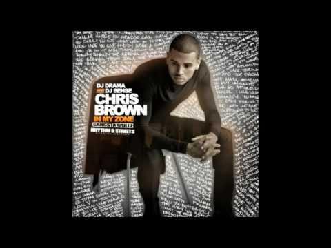 Chris Brown - Sex Lyrics video
