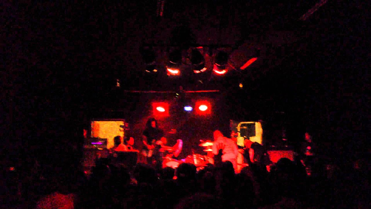 The Chariot Long Live The Chariot Speak Live in