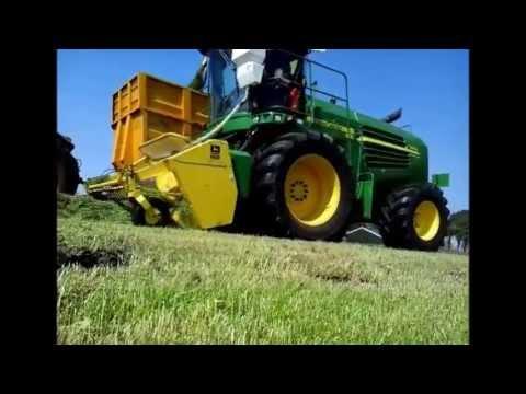 Tarieven loonwerk landbouw