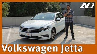 Volkswagen Jetta 2019 - Ya no los hacen como antes