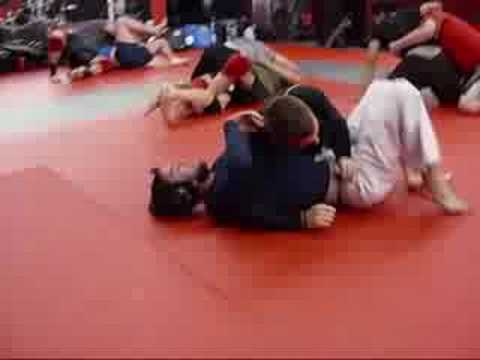 10th Planet Jiu Jitsu Flow Drill Image 1
