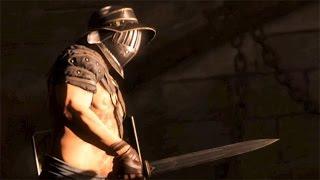 Гладиатор Ryse Son of Rome / Маяк