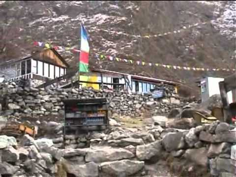 Langtang - Kyanging Gumba Trek, Nepal, Our Travel Documentary