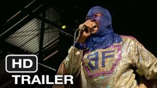 The Weird World of Blowfly Trailer (2011) HD