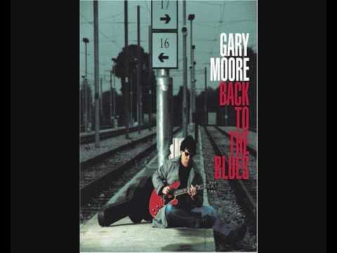 Gary Moore - You Upset Me Baby