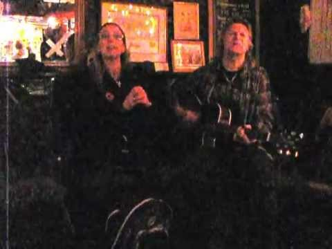 beat The Water. Written By Andy Knight & Performed Here By Steve & Trish Ruffe video