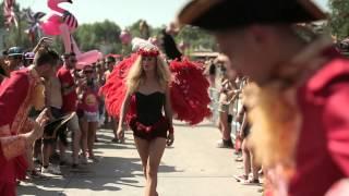 Tomorrowland 2014 | Opening Opera