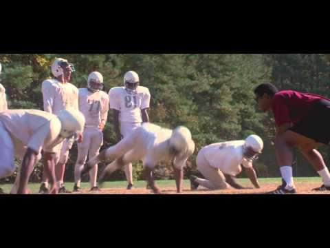 Remember The Titans - Fan Trailer (tribute)