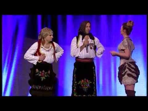 Audicija S01e10 - Jovan Manojlović I Aleksa Stojković video