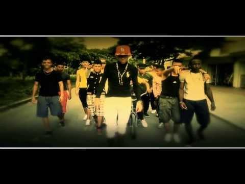 Calle Es Calle The Mixtape (VÍDEO OFICIAL FULL HD) Prod: 101 Records & DFR