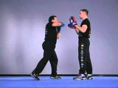 #1: Pure Kickboxing VS Jun Fan Gung Fu: A comparison! Image 1