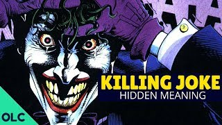 Philosophy of The Killing Joke: Is Joker Really Insane?
