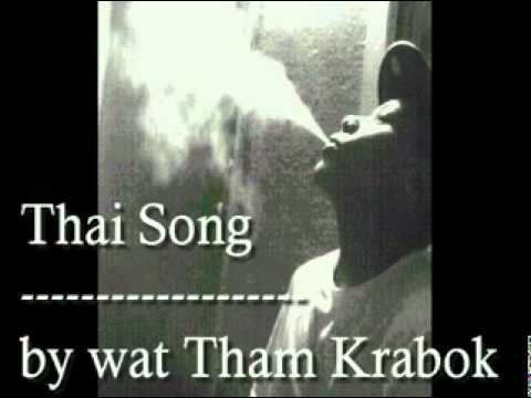 Hmong- (Thai Song Bad Boy by Tham Krabok) Sad Song