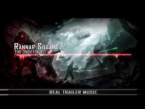 Rannar Sillard - The Undefeated [Clearspeaks Music]
