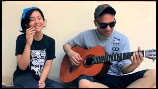 Bimbang - Melly Goeslaw (Cover) feat. William Dalawir
