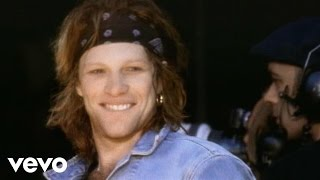 Watch Bon Jovi These Days video