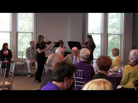 Columbia College, SC, The Chamber Ensemble